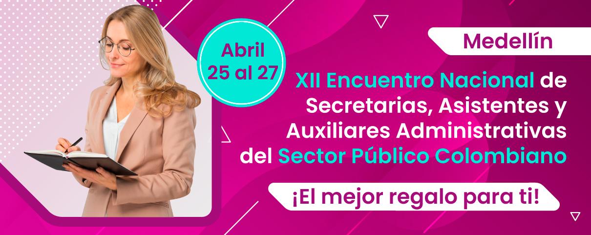 Encuentro-de-Secretarias-Banner