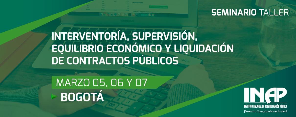 Interventoría-Supervisión-Equilibrio-Económico-y-Liquidación-de-Contractos-Públicos